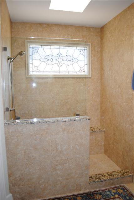 Glen Hutchison Inc Showers W Out Doors