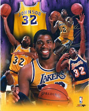 "ERVING ""MAGIC"" JHONSON"