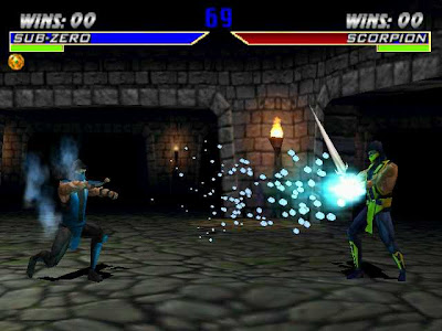 Download Full Free Version Mortal Kombat 4 PC Game Action Games Minimum Recommended System Requirements Gratis Lengkap Update Crack