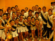 "HO Cheerleading Competition ""06"