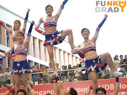 "National Cheerobics ""06"