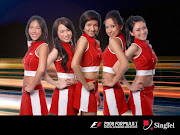 Singtel Advert