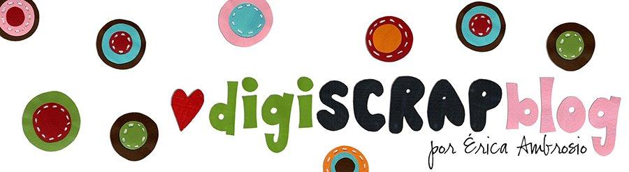 Digiscrapblog