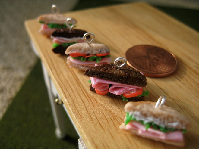Sandwiches