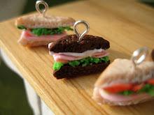 Sandwich Charms