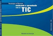 """""""ENSINANDO E APRENDENDO COM AS TIC"""""""