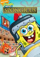 Spongebob Squarepants Spongicus (2009) - DVDRip