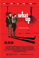 What Goes Up (2009) dvdrip