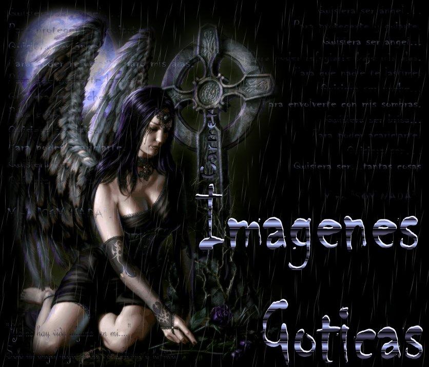 ++IMAGENES GOTICAS++