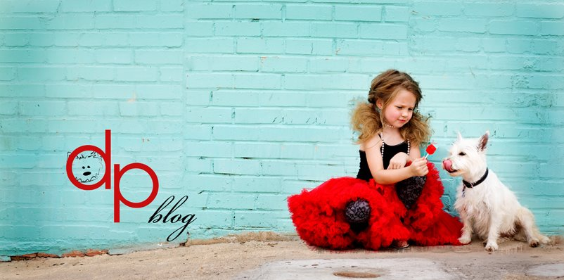 Daisy Pearl Blog