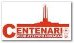Logo finalista del centenario quemero