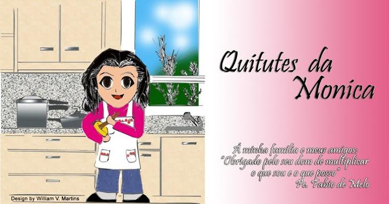 Quitutes da Monica