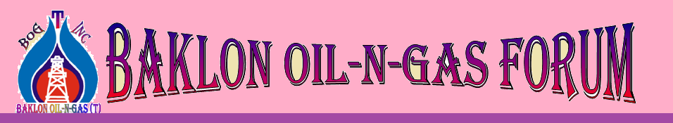The BAKLON OIL-n-GAS  FORUM
