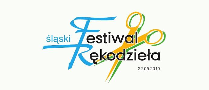 śląski festiwal rękodzieła