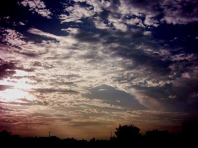 千變萬化彩雲系列1
