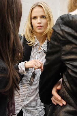 modelos rusas Natasha Poly