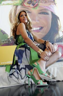 Sylvie-van-der-Vaart-modelo-presentadora
