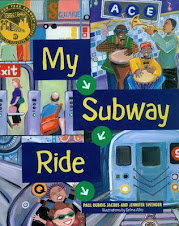 My Subway Ride