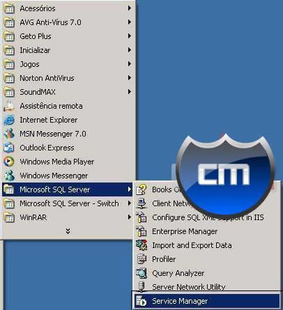 Configurar SQL Server2