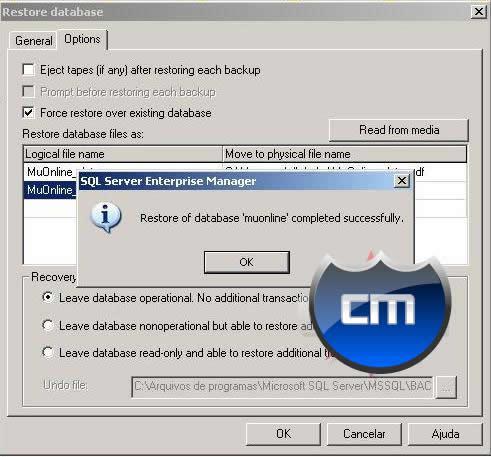 Configurar SQL Server14