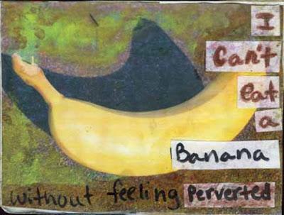 Post Secrets - Page 3 Banana