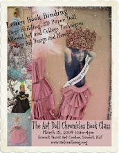 WorkShop: Art Doll Chronicles