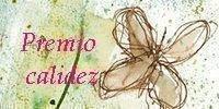 Premio a la Calidéz