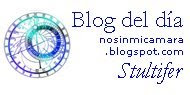 "PREMIO ""BLOG DEL DÍA"""