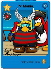 Meu penguin