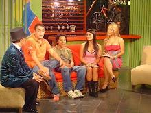 PROGRAMA TV. JALAPEÑO