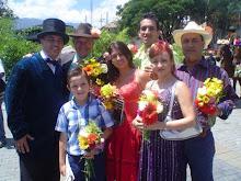 FAMILIA FLOREZ