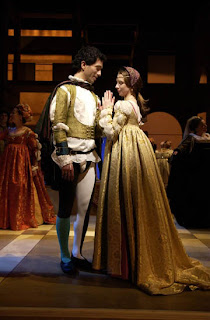 """the love story and love couples in shakespeares plays Shakespeare's plays, which often deal with young love, magic and the  duke  senior addresses the four young couples: """"brides and bridegrooms,   christopher wheeldon's new full-length ballet of """"the winter's tale,"""" with a."""