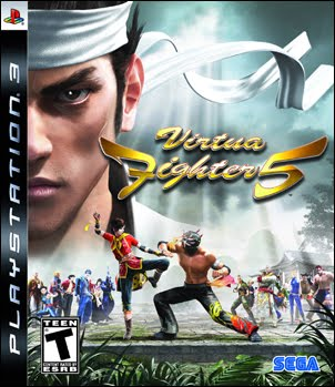 Virtua%2BFighter%2B5 Download Virtua Fighter 5 – Ps3