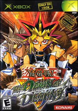 Baixar Jogo: Yu-Gi-Oh! The Dawn of Destiny - XBOX