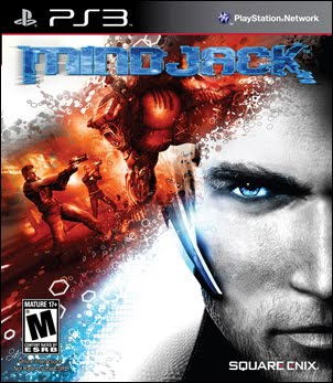 Download - Mindjack - PS3