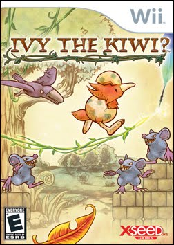 Downlaod - Ivy the Kiwi? - Wii ISO