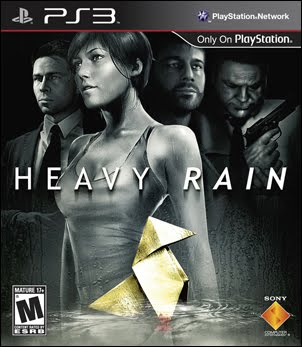 Download - Heavy Rain - PS3 ISO