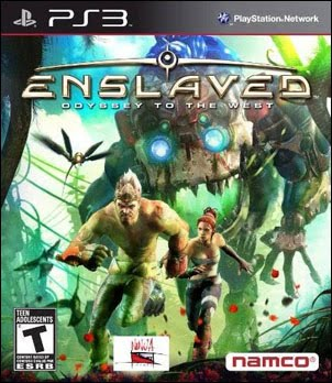 Download - Enslaved: Odyssey to the West - PS3