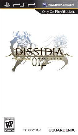 Download - Dissidia 012 (Duodecim) Prologus - Final Fantasy - PSP