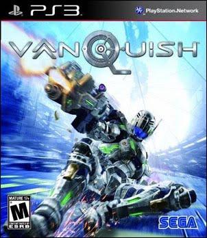 Download - Vanquish - PS3