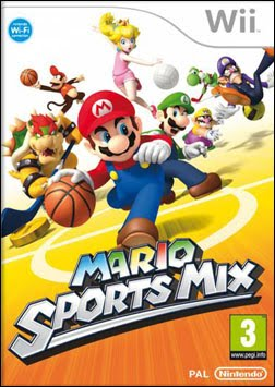 Download - Mario Sports Mix – Wii