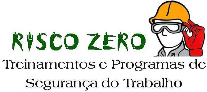 RISCO ZERO - Programas e Treinamentos de Segurança do Trabalho- João Tiago Porto Veloso Leal