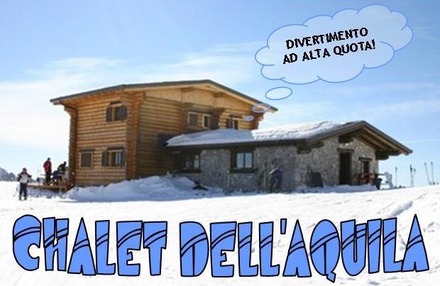 Chalet Dell'Aquila
