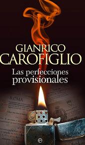 """Libro del mes (Oct) - """"Las perfecciones provisionales"""""""