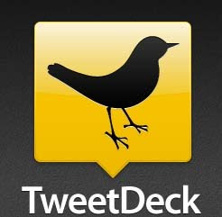 Twitter Software untuk PC  | Download Tweetdeck Twitter Software untuk PC