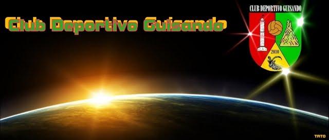 CD GUISANDO