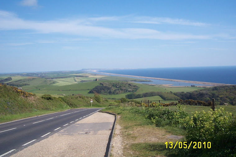 Chesil Beach & the Fleet, Dorset