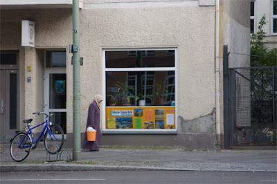 Timotheus Gemeinde in Berlin