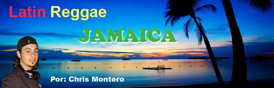 LATIN REGGAE JAMAICA