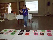 Encontro de Formadores do Gestar II , Cuiabá-MT